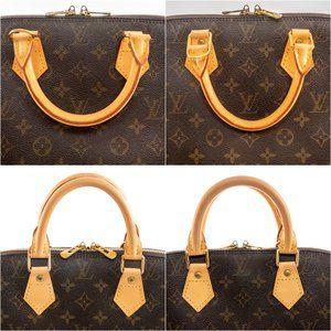 Louis Vuitton Bags - LOUIS VUITTON Alma PM